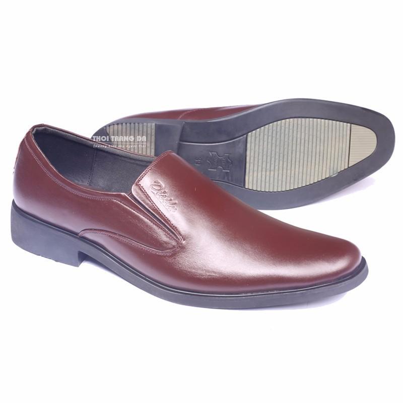 Giày da công sở sang trọng 2