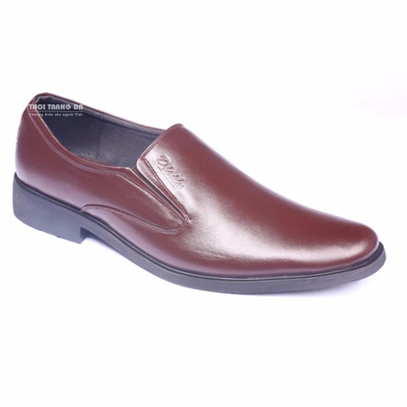Giày da công sở sang trọng 5