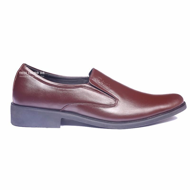 Giày da công sở sang trọng 3
