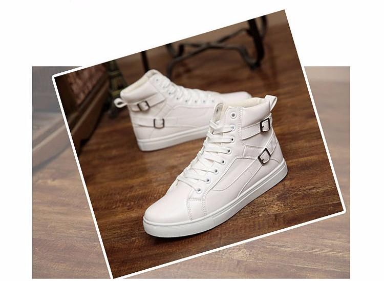 Giày nam phong cách Hàn Quốc - GN68 2