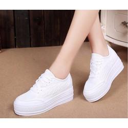 Giày bánh mì phong cách Hàn Quốc BM017T