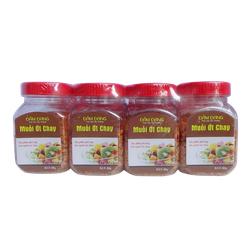 Muối Ớt Chay Tây Ninh