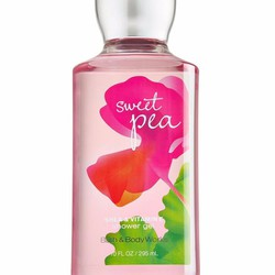 Sữa tắm Bath body works Sweet pea