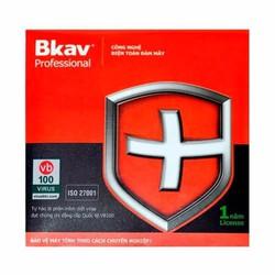 Phần mềm BKAV 2016 - 1PC