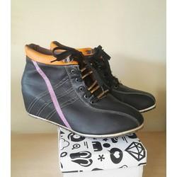 Thanh lý giày Thái Lan đế độn kiểu thể thao