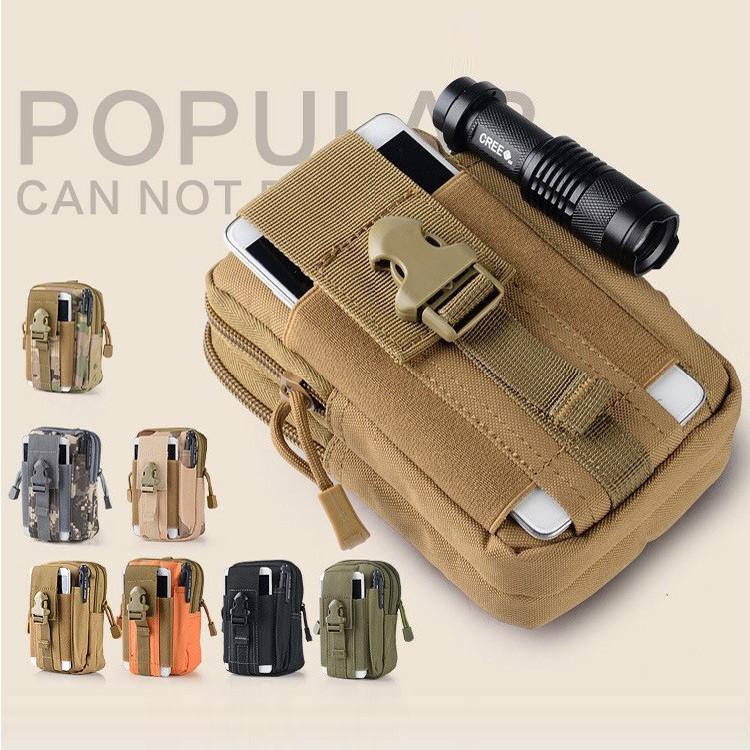 Túi đeo hông, thắt lưng đựng điện thoại thời trang và tiện dụng 6