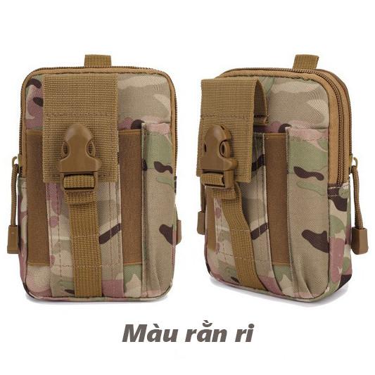 Túi đeo hông, thắt lưng đựng điện thoại thời trang và tiện dụng 5