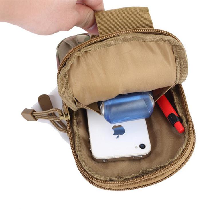 Túi đeo hông, thắt lưng đựng điện thoại thời trang và tiện dụng 8