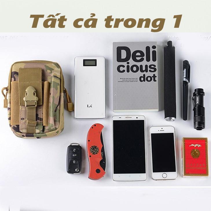 Túi đeo hông, thắt lưng đựng điện thoại thời trang và tiện dụng 7