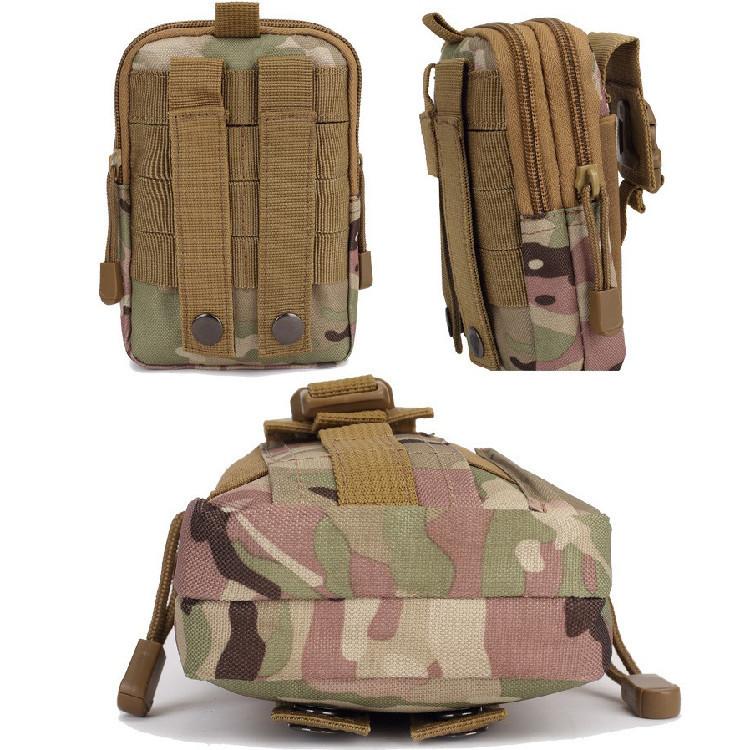 Túi đeo hông, thắt lưng đựng điện thoại thời trang và tiện dụng 3