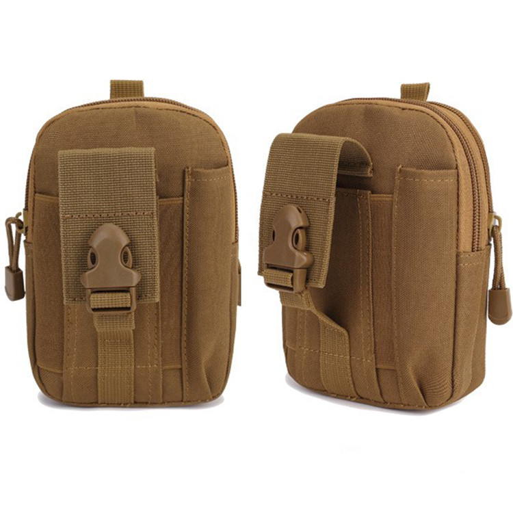Túi đeo hông, thắt lưng đựng điện thoại thời trang và tiện dụng 4