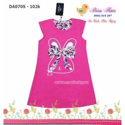 Đầm thỏ hồng sen