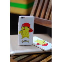 Ốp lưng Pokemon Go dành cho iPhone