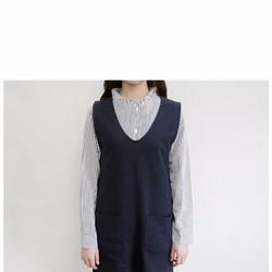 Đầm Hàn Quốc dáng suôn cực xinh