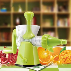 Máy ép hoa quả Manual juicer