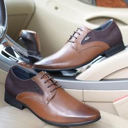 Giày tây sang trọng lịch sự nhất dành cho phái nam