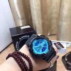 Đồng hồ kim kiểu dáng mới HOT nhất hiện nay