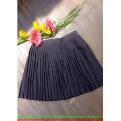 Chân váy chữ A xếp ly thời trang dễ thương CVX20