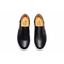 Giày da ECCO - giày lười công sở mới nhất năm nay
