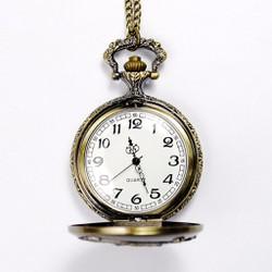 Đồng hồ quả quýt hình con rồng