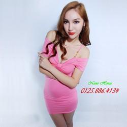 Đầm ôm cực đẹp