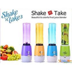 Máy xay sinh tố mini Shake N Take 3