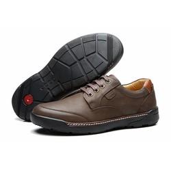Giày da lộn kiểu dáng mới 2016