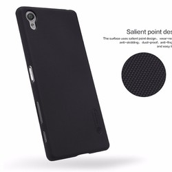 Ốp lưng Sony Xperia X Performance hiệu Nillkin