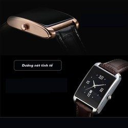 Đồng hồ thông minh đẳng cấp sang trọng