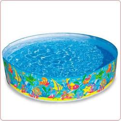Bể bơi trẻ em intex 56452 thành cứng