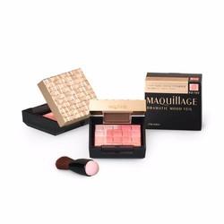 Phấn má hồng Shiseido Maquillage Dramatic Mood Veil 8g