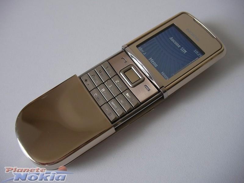 Nokia 8800 4