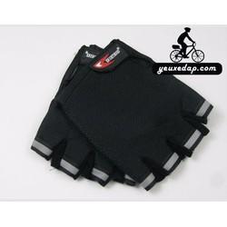 Găng tay hở ngón Knigh - YXD-4125