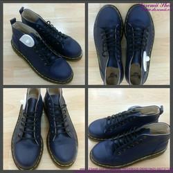 Giày da nam Doctor phong cách sành điệu sang trọng GDOC2