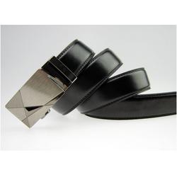 Thắt lưng da nam khóa tự động-TL63