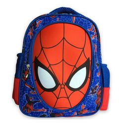 Balo mẫu giáo Người nhện xanh