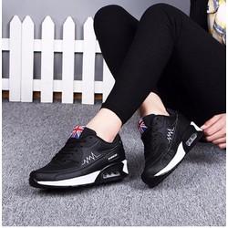 Giày thể thao nữ Sneaker phong cách Hàn Quốc TT054D