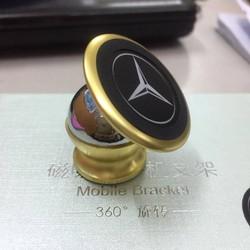Giá đỡ điện thoại logo ô tô