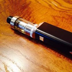 Thuốc lá điện tử,  Vape  Istick 100W Siêu khói bán chạy nhất