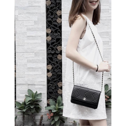 Túi Chanel nhỏ xinh