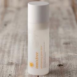 Whitening Pore Skin