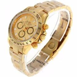 Đồng hồ Automatic Gold Daytona
