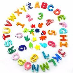 Bộ 26 chữ, 10 số, 5 dấu, 12 sinh vật biển nam châm cho bé vui học
