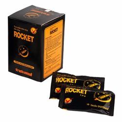 Thực Phẩm Chức Năng Viên Uống Rocket Hộp 10 Gói