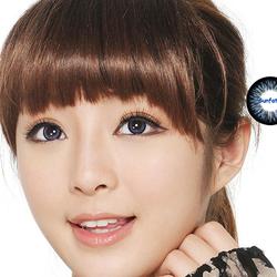 Kính Giãn Tròng Korea Blue ADS