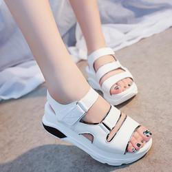 Giày Sandal dễ thương kiểu dáng năng động thời trang Hàn Quốc - SG0300
