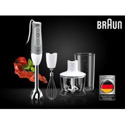 Máy xay cầm tay đa năng Braun MQ535