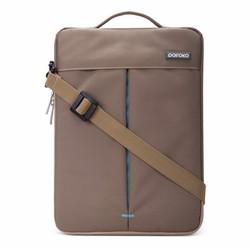 Túi đeo Macbook 11 12 13 inch Pofoko M043 nâu