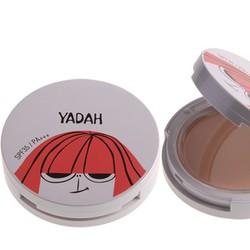 Phấn phủ dạng nén siêu mịn Yadah Air Powder Pact