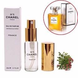 chanel No5 Pháp